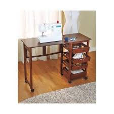 Portable Sewing Table by Folding Desk Sewing Craft Table Laptop Workstation Portable