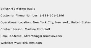 Ultipro Help Desk Phone Number by Siriusxm Internet Radio Customer Service Phone Number Contact