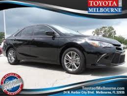 toyota car sales melbourne toyota of melbourne melbourne fl cars com