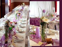 table decorations ideas decorating ideas for wedding reception