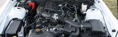 2014 ford mustang v6 engine replace the air filter on a 3 7 v6 ford mustang