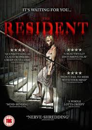 horror movie review the resident 2015 games brrraaains u0026 a