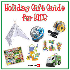 holiday gift ideas for kids creative qt