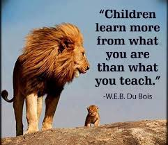 children quotes sayings children learn from what you are family quotes sayings pictures jpg