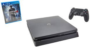 Ps4 Suspend Amazon Com Sony Playstation 4 Slim 500gb Ps4 Console Video Games