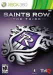Nude Mod For Saints Row 3 Xbox 360