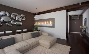 Large Living Room Wall Decor Home Design Ideas - Living room walls decorating ideas