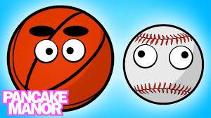 sports balls song dance u0026 move kids songs pancake manor