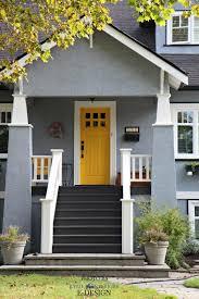 exterior palette similar to sherwin williams rayo de sol yellow