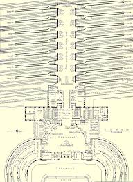 Union Station Floor Plan What Railroads Had Scheduled Passenger Trains At This Union