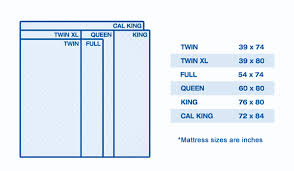 mattress sizes which bed size is best for you mattress journal
