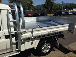 land cruiser pickup conversion landcruiser ute tray 18 jpg rwv conversions custom 4x4