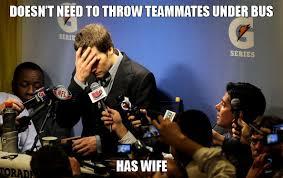 Sad Brady Meme - while we were bored tom brady after super bowl xlvi