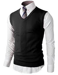 mens sweater vests h2h mens casual slim fit solid texture lightweight v neck sweater