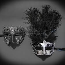 silver masquerade masks for women s masquerade masks for men and women free shipping