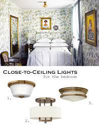 Wall Bedroom Lights How To Choose Bedroom Lighting