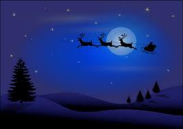 rare moon to light up skies on christmas wsu news washington
