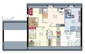 plan de maison gratuit 4 chambres plan de maison d en ligne gratuit 26563 klasztor co