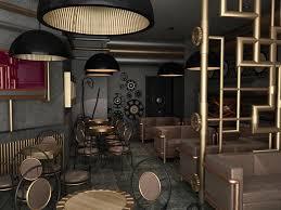 Steam Punk Home Decor Steampunk Style In Interior Design L U0027 Essenziale