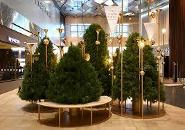Christmas Decorations Shop Preston by Gloss Creative Emporium U0027the Living Forest U0027 Glosscreative