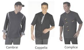 veste de cuisine noir cuisine robur femme veste cuisine noir pas cher veste cuisine