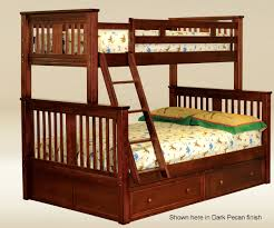 Boston Bedroom Furniture Set Boston Twin Over Full Bunk Bed White Bedroom Furniture Beds