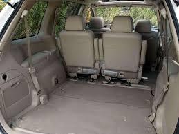 Mazda Mpv Es 2004 Pictures Information U0026 Specs