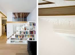 Modern White Bookcases by Wall Decoration Photo Classy Ceiling High Bookshelves Divine