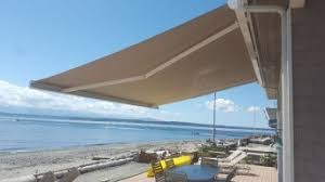 Roof Mounted Retractable Awning Retractable Awnings The Awning Guy Com