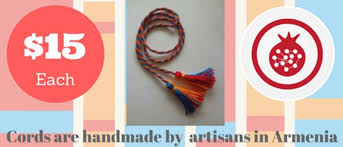 graduation cords for sale all tri color graduation cord sales to benefit school in