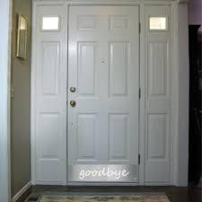 Interior Door Plates Custom Door Kick Plates Deck The Door Decor Made In Usa