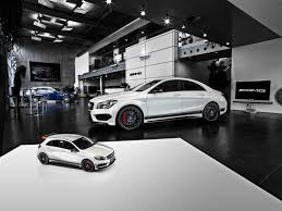 limited edition mercedes gift idea mercedes amg limited edition white series