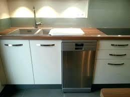 meuble cuisine a poser sur plan de travail meuble cuisine a poser sur plan de travail plan de travail meuble