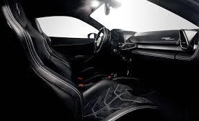 italia 458 interior dmc carbon fiber and leather interior for the 458
