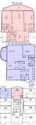 security guard house floor plan harbor square honolulu hawaii condo by hicondos com