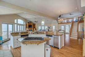 Urban Kitchen Outer Banks - 208 billie u0027s by the sea vacation rentals duck