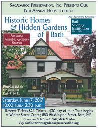 15th annual house tour of historic homes u0026 hidden gardens of bath
