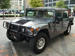 2003 hummer h1 alpha for sale
