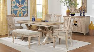 nantucket breeze white 3 pc counter height dining room dining