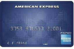 serve prepaid card the many flavors of amex prepaid cards frequent miler