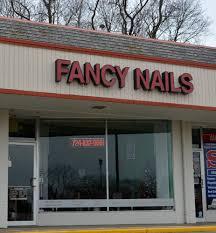 fancy nails nail salons 424 e pittsburgh st greensburg pa