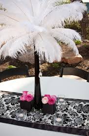 Eiffel Tower Vase With Flowers Eiffel Tower Vases With Feathers Home Design Ideas