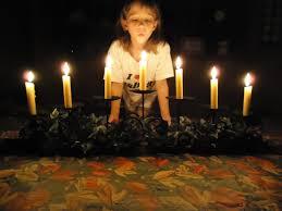 menorah candles a preschool hanukkah book preschool activities
