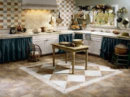 tile floors cleaning kitchen grout island cabinet types of