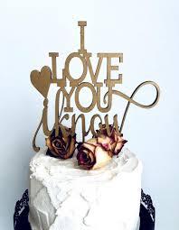 wars wedding cake topper wars wedding cake toppers gold wedding cake topper i
