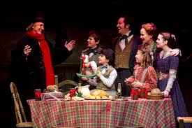 a christmas carol south coast repertory