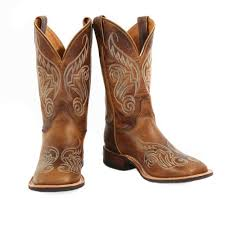 s boots justin justin s golden bent rail boots