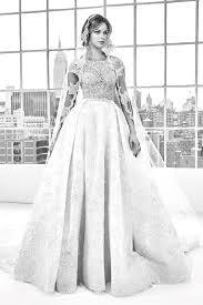 zuhair murad bridal zuhair murad 2018 bridal wedluxe magazine