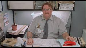 Office Space Meme Maker - high quality milton office space blank meme template office space