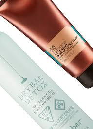lexus of tampa bay on sligh ave 6 products to deeply detox from head to toe
